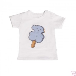 CAMISETA BABY TOUS SWIM ICE CREAM-602