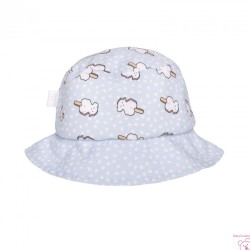 GORRO DE PLAYA NIÑO BABY TOUS SWIM ICE CREAM-601