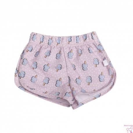 SHORT PLAYA BABY TOUS SWIM ICE CREAM-607