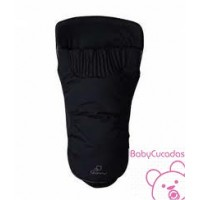SACO SILLA QUINNY MOODD BLACK DEVOTION
