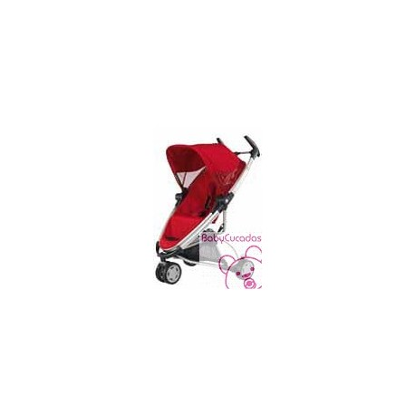 SILLA DE PASEO INTENSE RED BEBE CONFORT