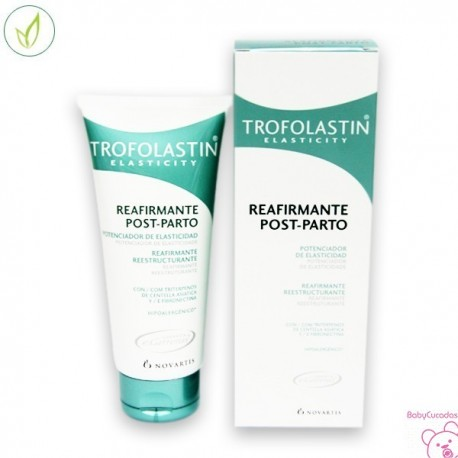 TROFOLASTIN REAFIRMANTE POSTPARTO E.CARRERAS 200 ML
