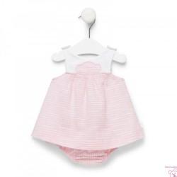 VESTIDO CLASSIC-804 TOUS BABY