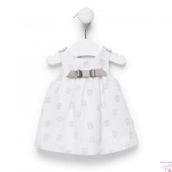 VESTIDO DRESS-803 TOUS BABY