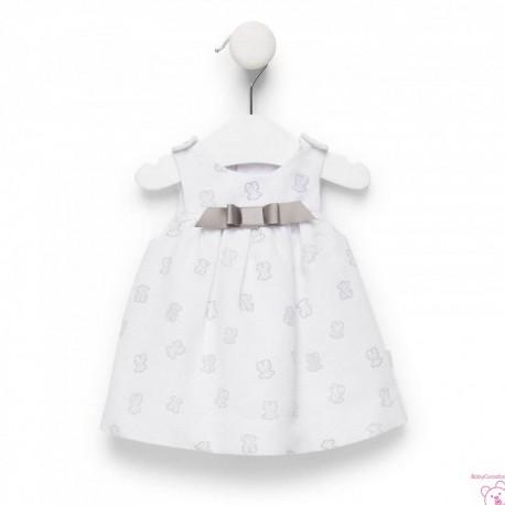 VESTIDO DRESS-803 TOUS BABY