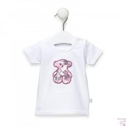 CAMISETA PLAYA KCAMO-802 TOUS BABY
