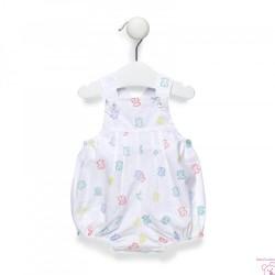 PETO PRINT-801 TOUS BABY