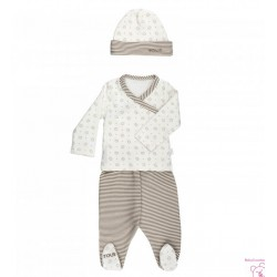 SET DE CLÍNICA DROP-901 BABY TOUS