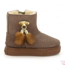 BOTA NIÑA BABY TOUS WELLY-902