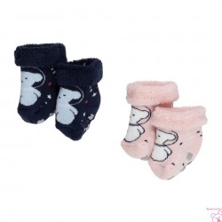 CALCETINES ANTIDESLIZANTES SWEET SOCKS-902 BABY TOUS