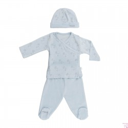 CONJUNTO PRIMERA PUESTA CONSTELT-901 BABY TOUS BABY TOUS