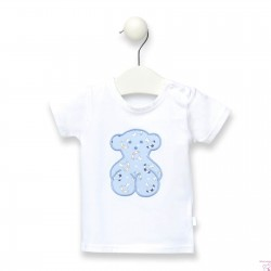 CAMISETA PLAYERA FLYING BABY TOUS