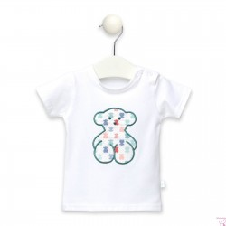 CAMISETA PLAYA PCOLORS-1002 BABY TOUS.