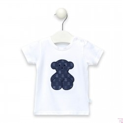 CAMISETA PLAYERA POINTS BABY TOUS