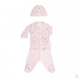 SET CLÍNICA BBEART-1101 BABY TOUS