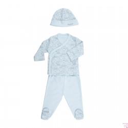 SET CLÍNICA MBEAR-1111 BABY TOUS