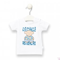 CAMISETA PLAYA HAWAI-1202 BABY TOUS
