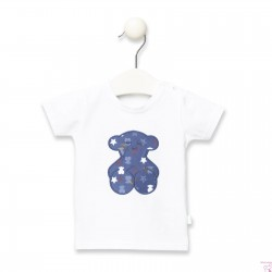 CAMISETA PLAYA SEA STAR-1202 BABY TOUS