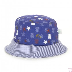 GORRO PARA PLAYA SEA STAR BABY TOUS