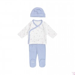 SET RECIÉN NACIDO CHILL-1401 BABY TOUS