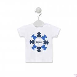 CAMISETA PLAYA SAVAGE-1402 BABY TOUS