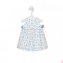 Vestido Blue Baby Tous