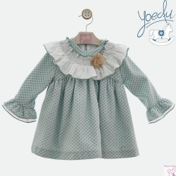 Vestido Éfeso Yoedu 5167