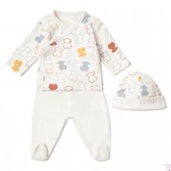 Set recién nacido Colors-1501 Baby Tous