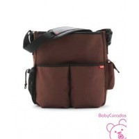 BOLSO BAG IT SQUARE BLACK QUINNY