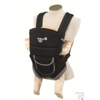 MOCHILA YOUMI BLACK SKY SAFETY