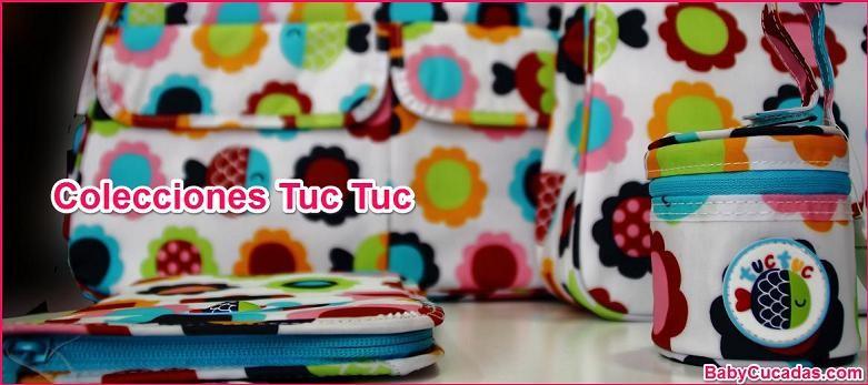 Colecciones Tuc Tuc