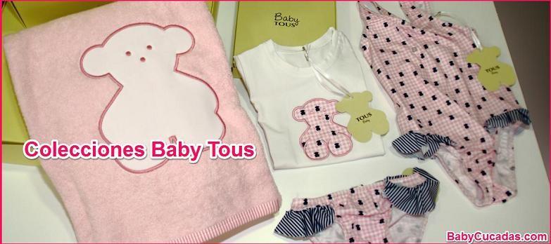 Colecciones BabyTous