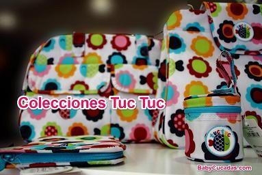 Tuc Tuc en BabyCucadas.com