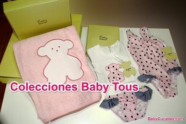 Baby Tous en BabyCucadas.com